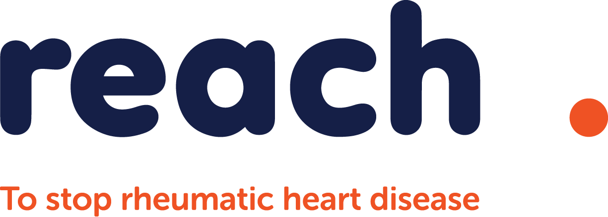 Reach Rheumatic Heart Disease